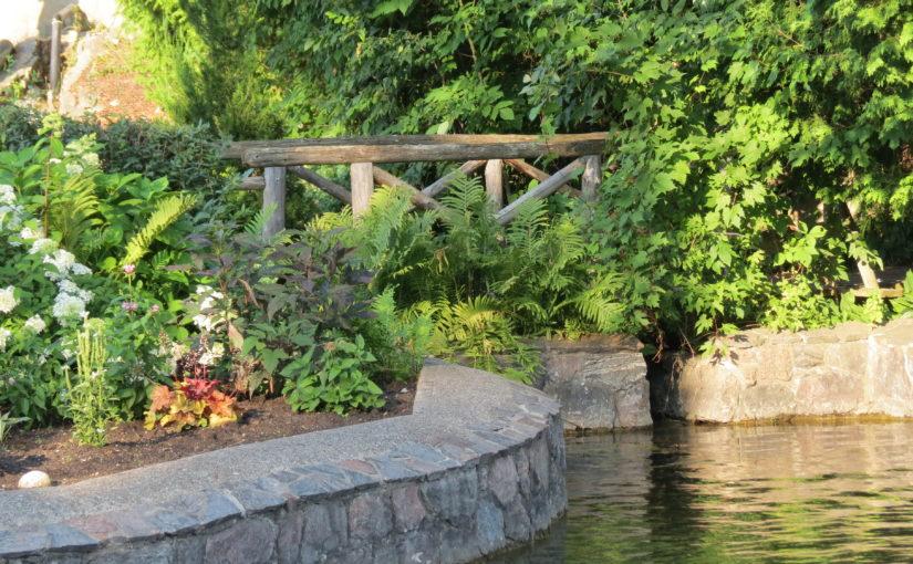Jambatan kayu